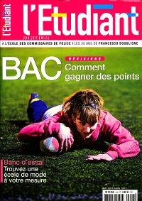 b071caf8a35 Anciens numéros du magazine L Etudiant