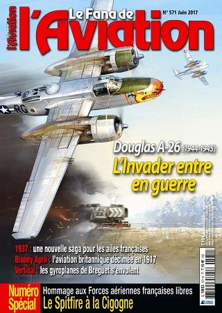 Le Fana de l'Aviation - N°571