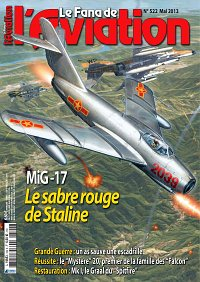 LE FANA DE L'AVIATION