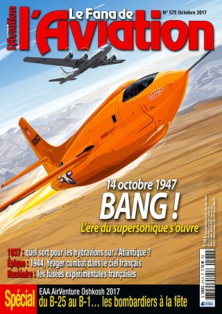 Le Fana de l'Aviation - N°575