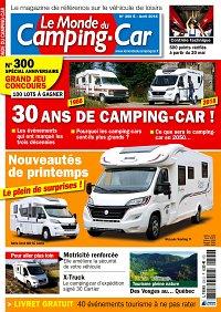 abonnement presse le monde du camping car prix r duit cdiscount. Black Bedroom Furniture Sets. Home Design Ideas