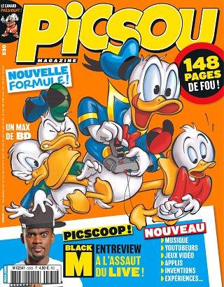 Picsou Magazine - N°530