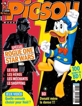 Picsou Magazine - N°527
