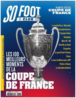 So foot club - N°30
