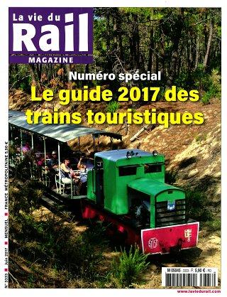 La Vie du Rail Magazine - N°3333