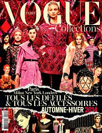 VOGUE H.S COLLECTIONS VF n°16