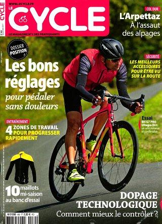 Le Cycle - N°489