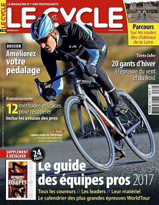 Le Cycle - N°480