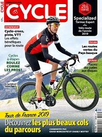 ec9909764ac50 Anciens numéros du magazine Le Cycle
