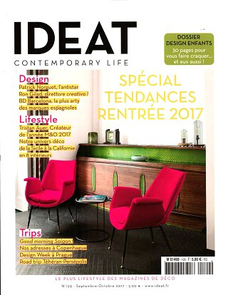 Ideat - N°129