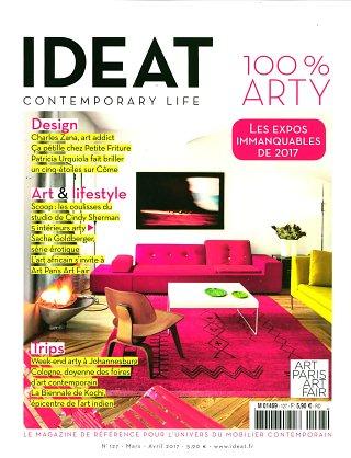 Ideat - N°127