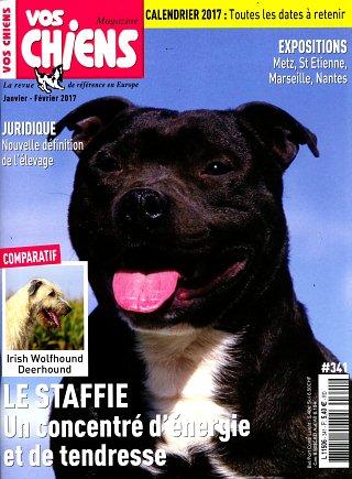 Vos chiens Magazine - N°341