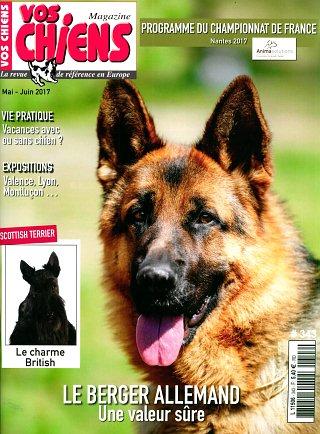 Vos chiens Magazine - N°343