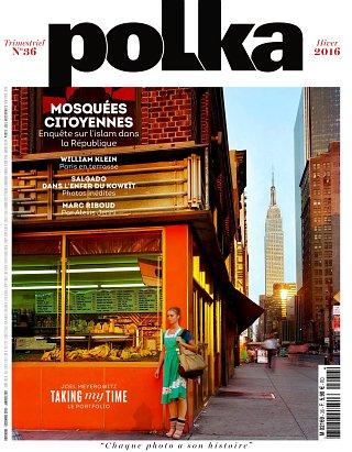 Polka Magazine - N°36