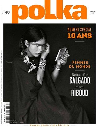 Polka Magazine - N°40