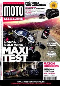 abonnement presse moto magazine prix r duit cdiscount. Black Bedroom Furniture Sets. Home Design Ideas