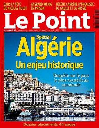 Le Point - N°2358