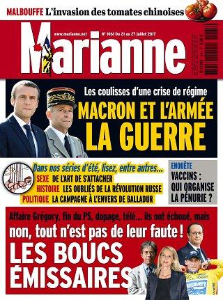 Marianne - N°1061