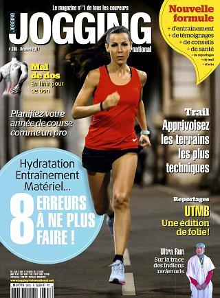 Jogging International - N°396