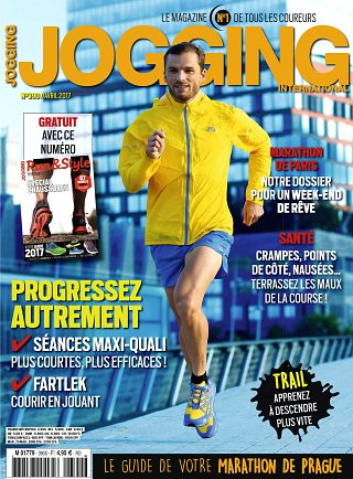 Jogging International - N°390