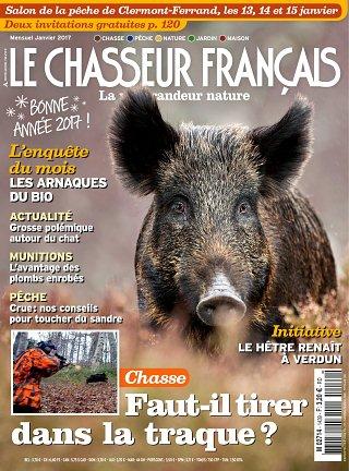 Le Chasseur Français - N°1439