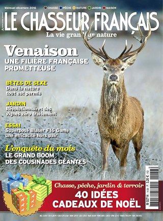 Le Chasseur Français - N°1438