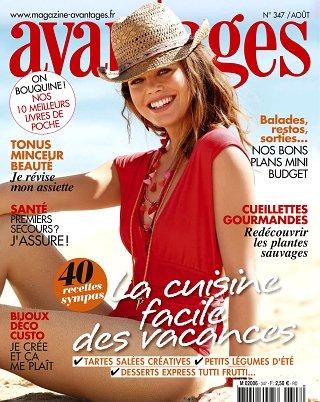 Avantages - N°347