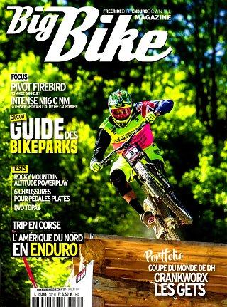 Big Bike - N°107
