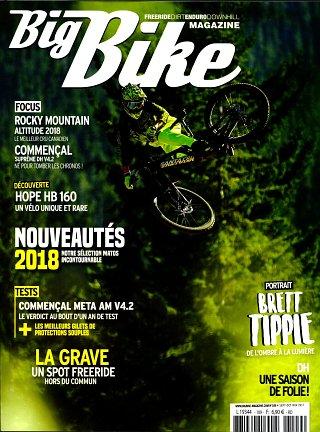 Big Bike - N°109