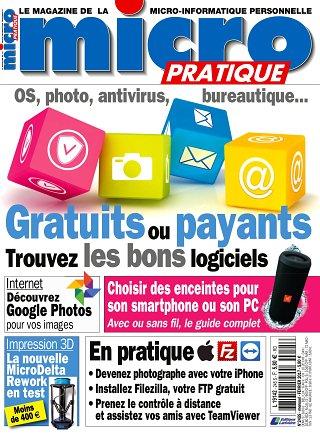 Micro Pratique - N°245