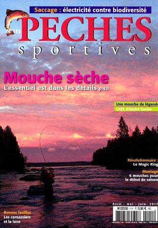 Pêches Sportives - N°111