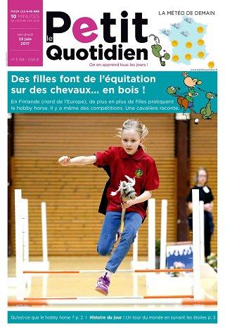Le Petit Quotidien - N°5318