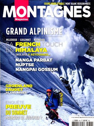 Montagnes Magazine - N°439