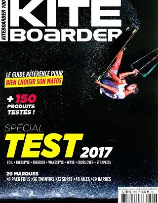 Kite Boarder - N°100