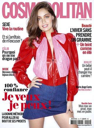 Cosmopolitan - N°519