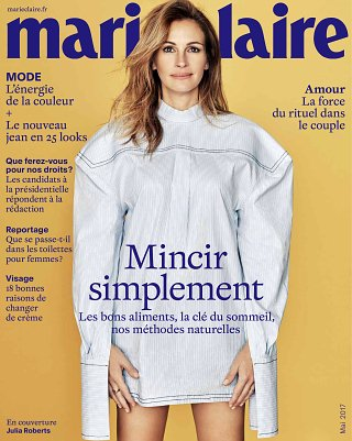 Marie Claire - N°777