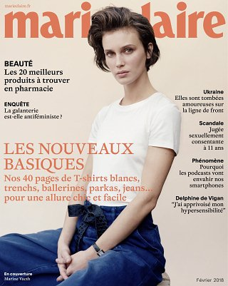 Marie Claire - N°786