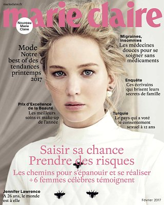 Marie Claire - N°774