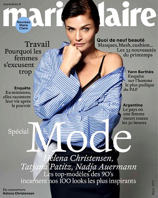 Marie Claire - N°775