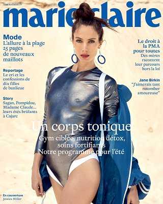 Marie Claire - N°779