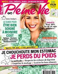 Abonnement Magazine Pleine Vie au meilleur prix | Kiosque Mag