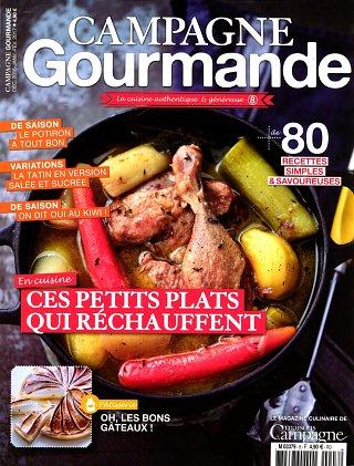 Campagne Gourmande - N°8