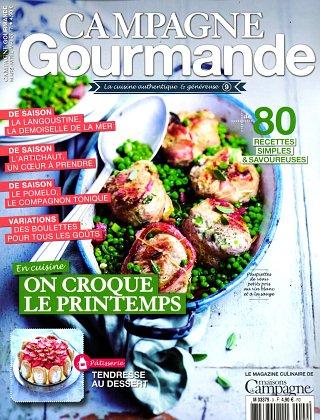 Campagne Gourmande - N°9