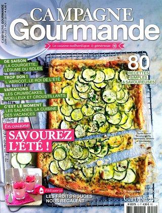 Campagne Gourmande - N°10