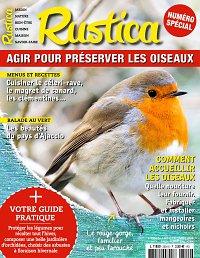 Abonnement Magazine Rustica Pas Cher Viapresse