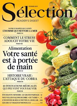 Sélection Reader's Digest - N°825