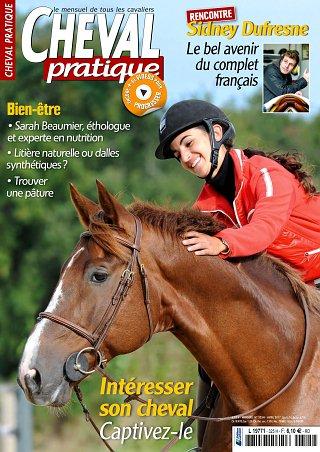 Cheval Pratique - N°325