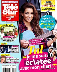 Magazine TELE STAR