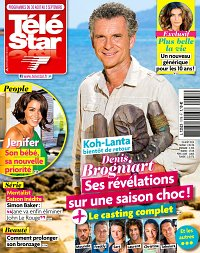 Magazine TELE STAR