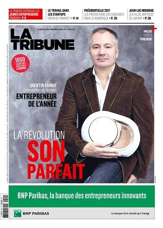 La Tribune - N°205